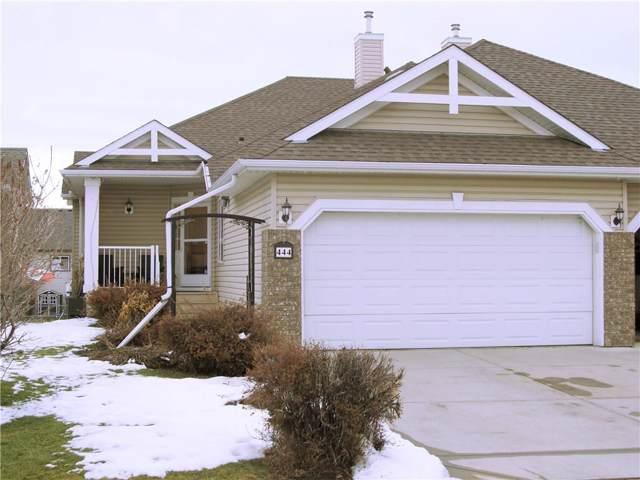444 Crystalridge Terrace, Okotoks, AB T1S 1W6 (#C4275825) :: Virtu Real Estate