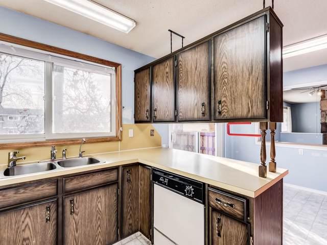 4912 Whitehorn Drive NE, Calgary, AB T1Y 4T5 (#C4275834) :: Virtu Real Estate