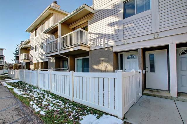 3015 51 Street SW #31, Calgary, AB T3E 6N5 (#C4275836) :: Redline Real Estate Group Inc