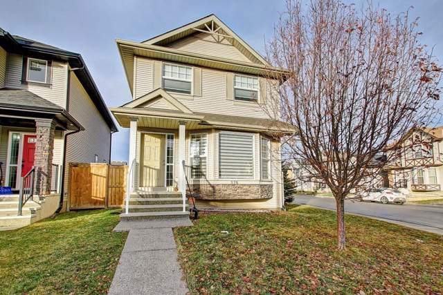 376 Cranberry Circle SE, Calgary, AB T3M 0L8 (#C4275838) :: Virtu Real Estate