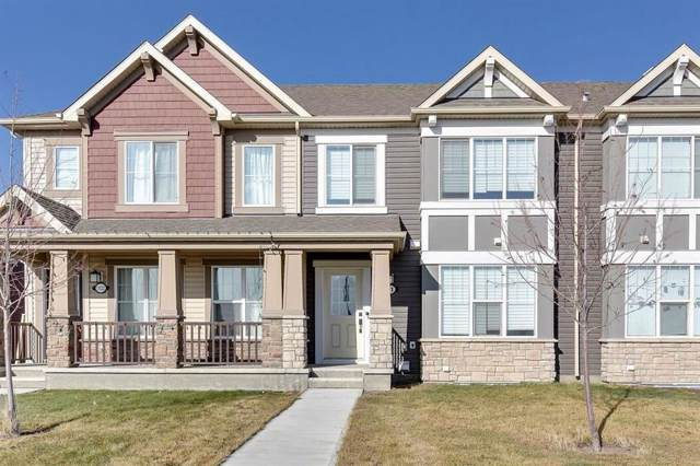 91 Cityscape Gate NE, Calgary, AB T3N 0S8 (#C4275841) :: Redline Real Estate Group Inc