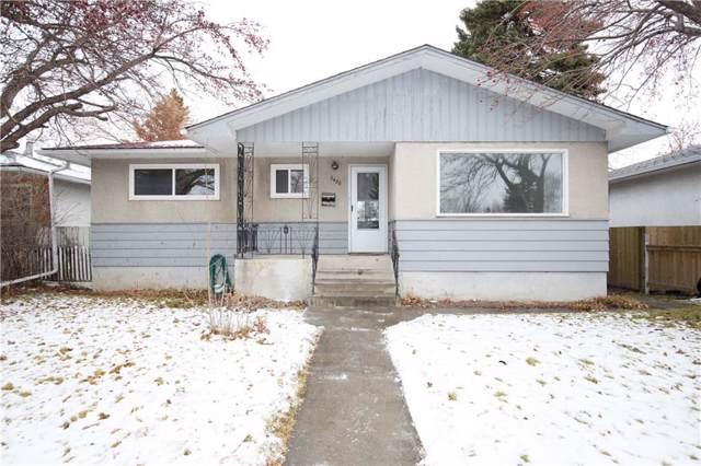 2420 36 Street SE, Calgary, AB T2B 0Y3 (#C4275850) :: Redline Real Estate Group Inc