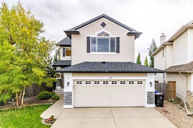 104 Weston Place SW, Calgary, AB T3H 5N6 (#C4275853) :: Virtu Real Estate