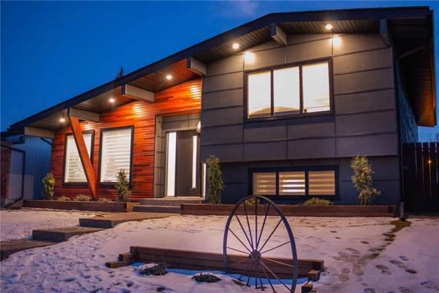 281 Lake Lucerne Way SE, Calgary, AB T2J 3J5 (#C4275870) :: Redline Real Estate Group Inc