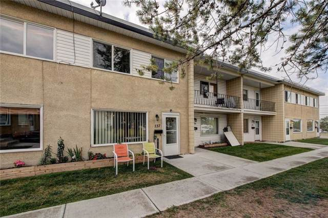 2211 19 Street NE #137, Calgary, AB T2E 4Y5 (#C4275878) :: Virtu Real Estate