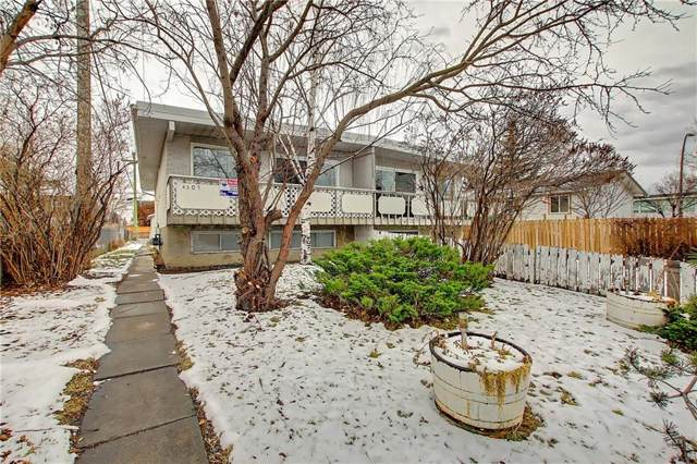 4207 26 Avenue SE, Calgary, AB T2B 0E1 (#C4275881) :: Calgary Homefinders