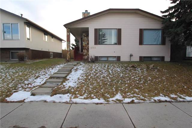 6723 43 Avenue NE, Calgary, AB T1Y 5X8 (#C4275886) :: Canmore & Banff