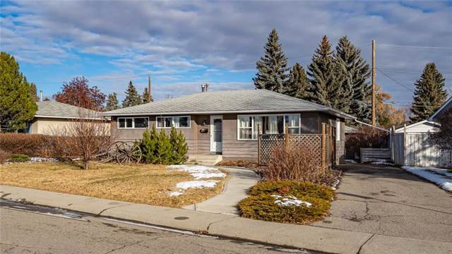 336 Westwood Drive SW, Calgary, AB  (#C4275899) :: Redline Real Estate Group Inc