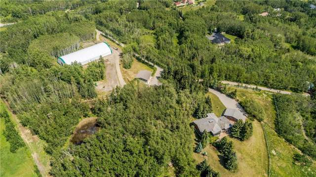 31063 Woodland Close, Rural Rocky View County, AB T3R 1G5 (#C4275902) :: Redline Real Estate Group Inc