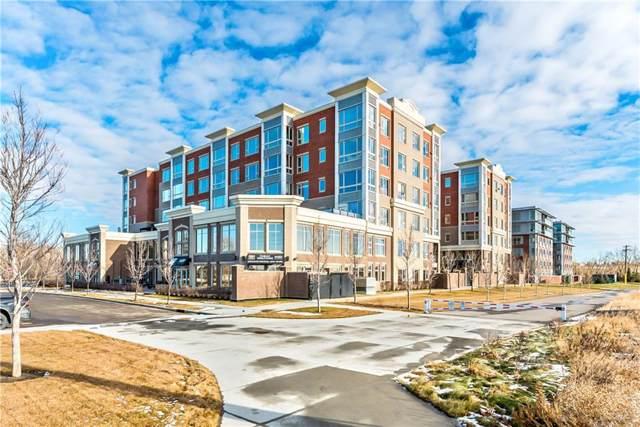 35 Inglewood Park SE #610, Calgary, AB T2G 1B5 (#C4275903) :: Redline Real Estate Group Inc