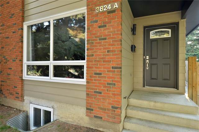 3824A 3 Street NW, Calgary, AB T2K 0Z7 (#C4275906) :: Virtu Real Estate