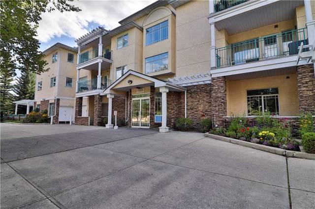 9449 19 Street SW #209, Calgary, AB T2V 5J8 (#C4275934) :: Redline Real Estate Group Inc