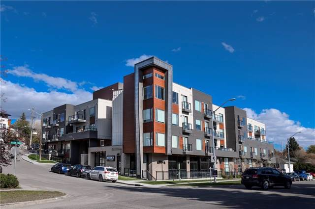 100 Mission Road SW, Calgary, AB T2S 3A2 (#C4275953) :: Redline Real Estate Group Inc