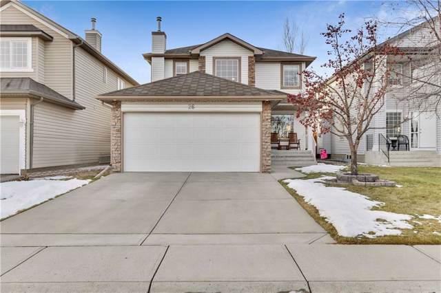 26 Shannon Square SW, Calgary, AB T2Y 4K1 (#C4275964) :: Virtu Real Estate