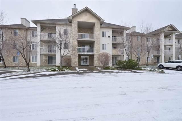 6635 25 Avenue NE #1115, Calgary, AB T1Y 7K9 (#C4275979) :: Virtu Real Estate