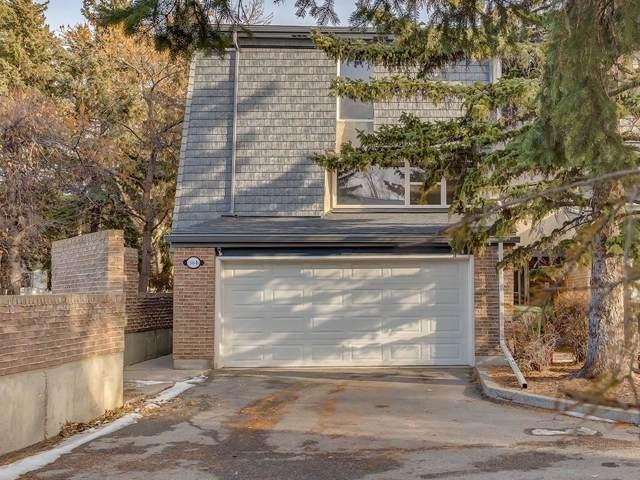 384 Brae Glen Crescent SW, Calgary, AB T2W 1B6 (#C4275980) :: Redline Real Estate Group Inc