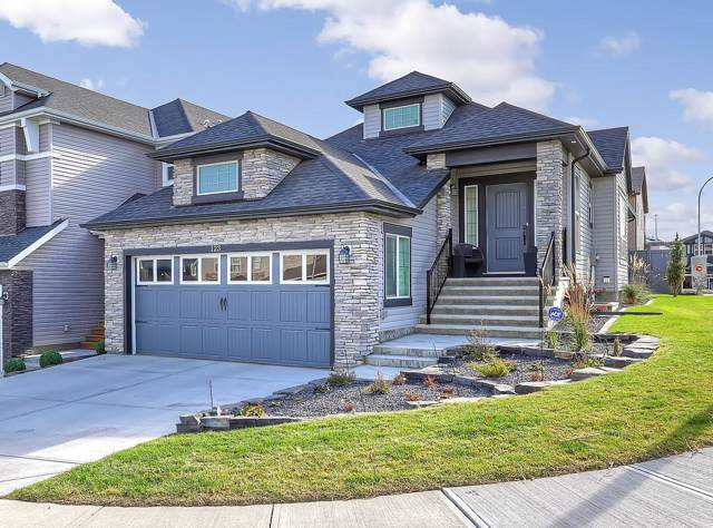 123 Nolancrest Circle NW, Calgary, AB T3R 0T6 (#C4275982) :: Canmore & Banff