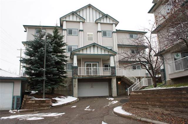 15 Somervale View SW #305, Calgary, AB T2Y 4A9 (#C4275988) :: The Cliff Stevenson Group