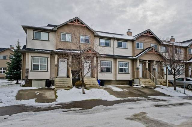 332 Ranch Ridge Meadow, Strathmore, AB T1P 0A9 (#C4275999) :: Virtu Real Estate