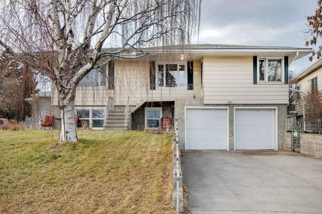 1132 Child Avenue NE, Calgary, AB T2E 5C7 (#C4276000) :: The Cliff Stevenson Group