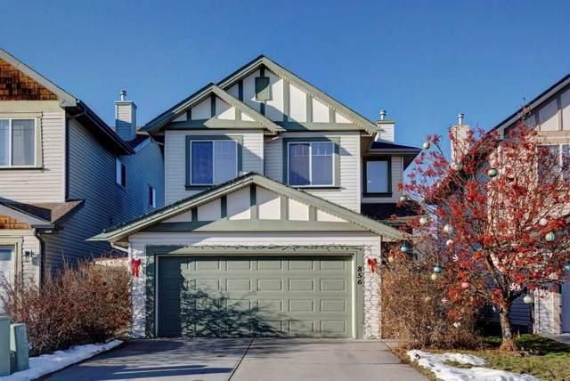 856 Copperfield Boulevard SE, Calgary, AB T2Z 4R7 (#C4276007) :: Virtu Real Estate