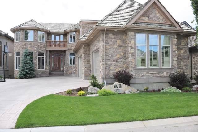 58 Mckenzie Lake Island SE, Calgary, AB T2Z 3P4 (#C4276008) :: Virtu Real Estate