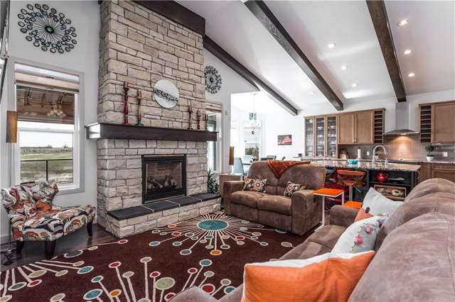 309 Boulder Creek Drive S, Langdon, AB T0J 1X3 (#C4276020) :: Virtu Real Estate