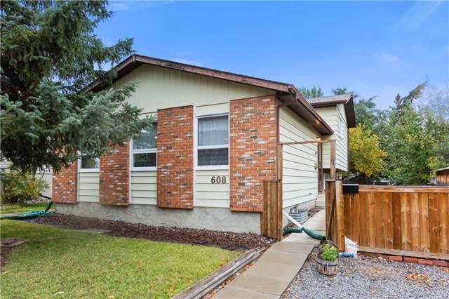 608 Deerpath Court SE, Calgary, AB T2J 6C4 (#C4276035) :: Redline Real Estate Group Inc