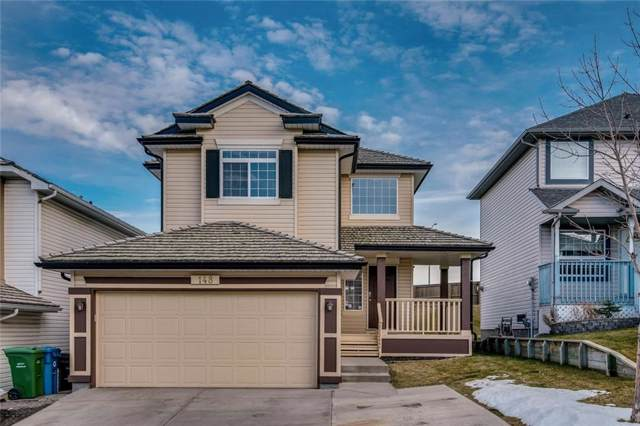 148 Edgebrook Park NW, Calgary, AB T3A 5T8 (#C4276044) :: Redline Real Estate Group Inc
