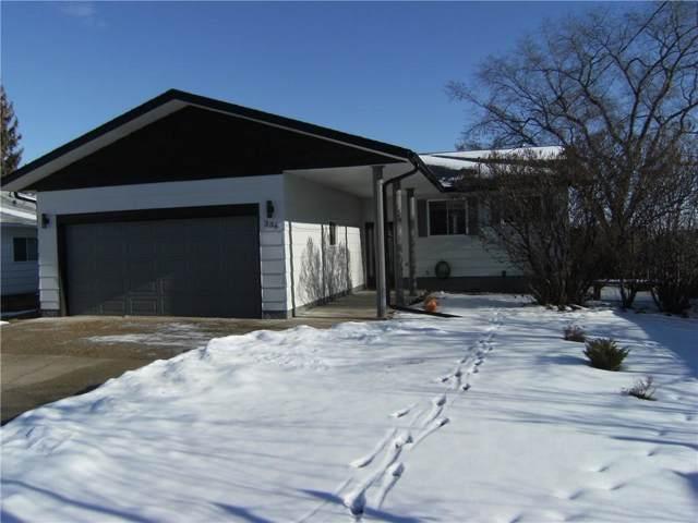 336 Hillside Avenue, Carbon, AB T0M 0L0 (#C4276065) :: Virtu Real Estate