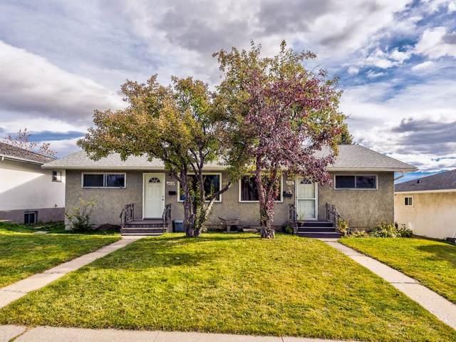4634 4 Street NW, Calgary, AB T2K 1A2 (#C4276066) :: Redline Real Estate Group Inc