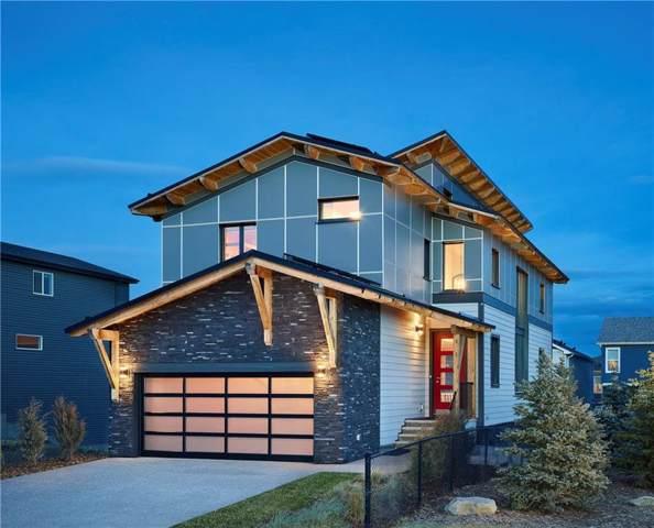274 Sage Bluff Drive NW, Calgary, AB T3R 0Y9 (#C4276076) :: Calgary Homefinders