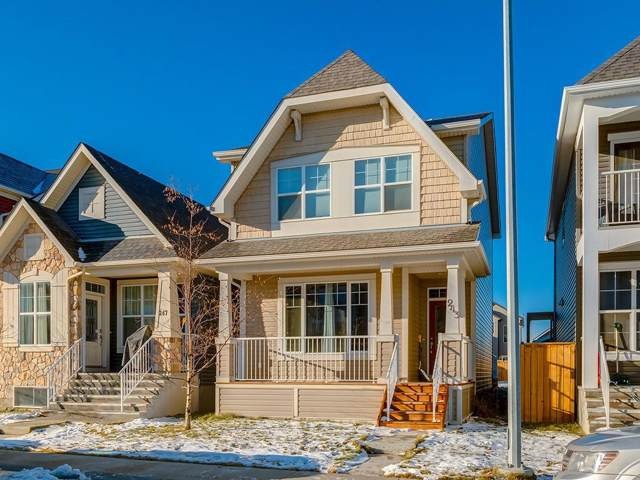 243 Cranford Close SE, Calgary, AB T3M 1N1 (#C4276083) :: Virtu Real Estate