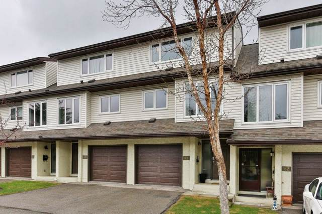 1190 Ranchview Road NW #83, Calgary, AB T3G 1Y2 (#C4276091) :: Canmore & Banff
