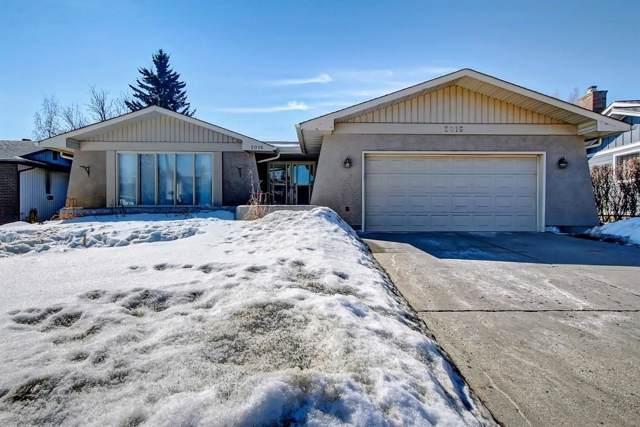 2016 Lake Bonavista Drive SE, Calgary, AB T2J 4B5 (#C4276103) :: Redline Real Estate Group Inc