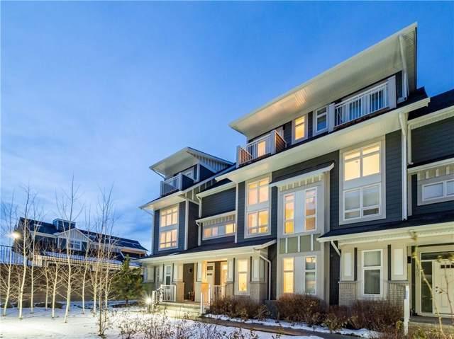 201 Silverado Plains Park SW, Calgary, AB T2X 1Y9 (#C4276106) :: Canmore & Banff
