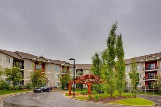 1540 Sherwood Boulevard NW #1112, Calgary, AB T3R 0K5 (#C4276115) :: Redline Real Estate Group Inc