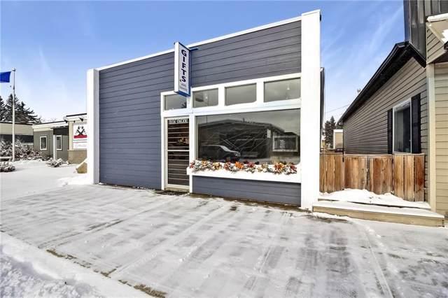 1116 Osler Street, Carstairs, AB T0M 0N0 (#C4276116) :: Virtu Real Estate
