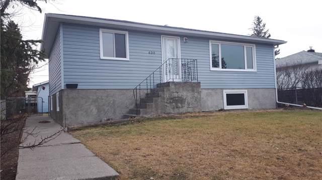 6311 34 Avenue NW, Calgary, AB T3B 1M8 (#C4276122) :: Canmore & Banff