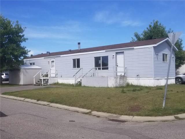 400 Heritage Crescent, Okotoks, AB T1S 1M4 (#C4276125) :: Virtu Real Estate