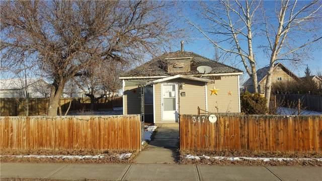 317 5 Avenue N, Champion, AB T0L 2B0 (#C4276129) :: Virtu Real Estate