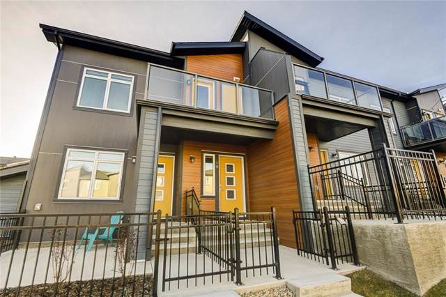 19 Sage Bluff Circle NW, Calgary, AB T3R 1T5 (#C4276138) :: Redline Real Estate Group Inc