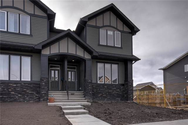 261 Fireside Drive, Cochrane, AB T4C 2L5 (#C4276142) :: Redline Real Estate Group Inc