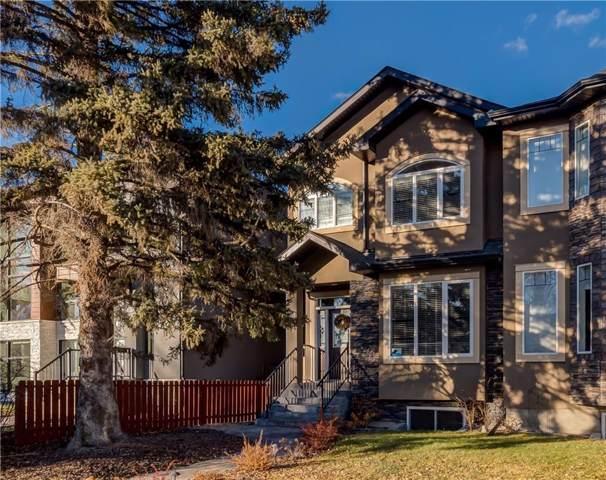 456 23 Avenue NE, Calgary, AB T2E 1V9 (#C4276145) :: Redline Real Estate Group Inc