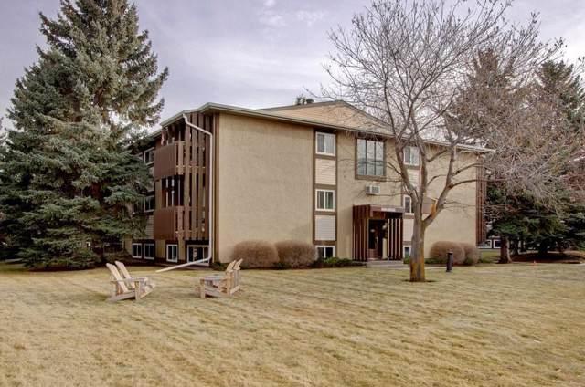 366 94 Avenue SE #35, Calgary, AB T2J 5P1 (#C4276147) :: Redline Real Estate Group Inc