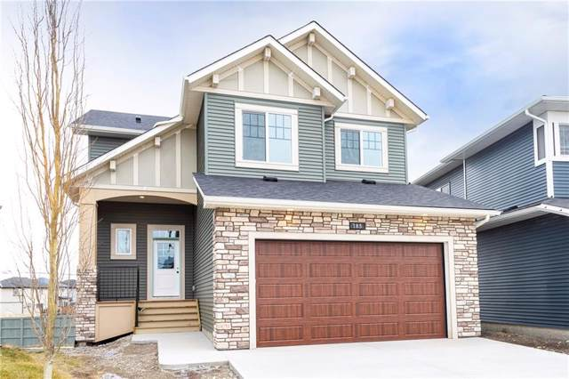 185 Bayside Loop SW, Airdrie, AB T4B 3E5 (#C4276148) :: Redline Real Estate Group Inc