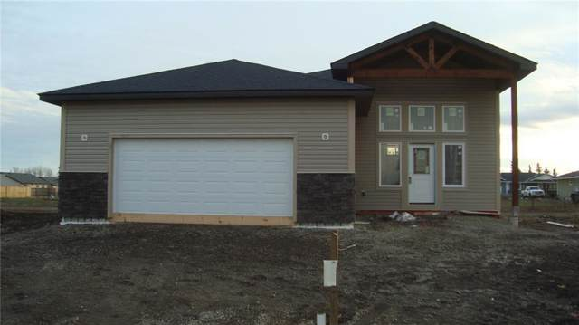 421 Canyon Court, Stavely, AB T0L 1Z0 (#C4276157) :: Virtu Real Estate