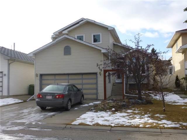 240 Macewan Ridge Close NW, Calgary, AB T3K 3A7 (#C4276171) :: Redline Real Estate Group Inc