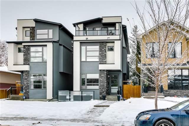 2036 47 Avenue SW, Calgary, AB T2T 2S6 (#C4276178) :: Redline Real Estate Group Inc