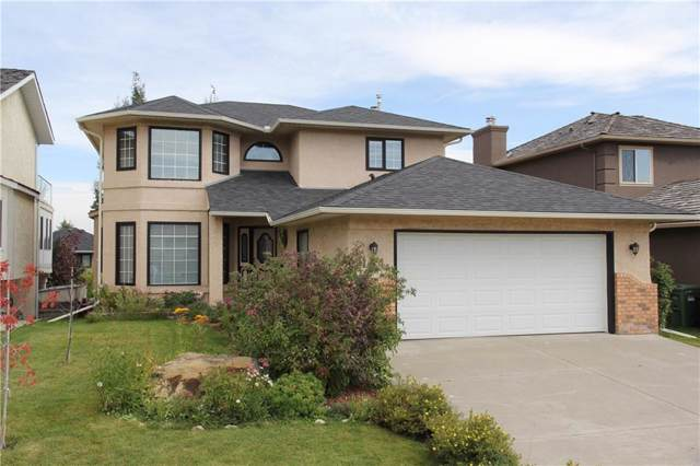 134 Sienna Hills Drive SW, Calgary, AB T3H 2E2 (#C4276180) :: Redline Real Estate Group Inc